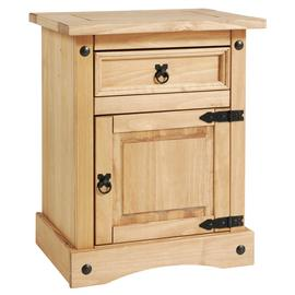 Argos Home Puerto Rico Bedside Table
