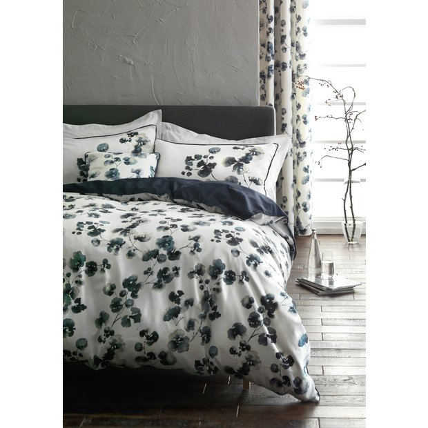 buy heart of house honesty bedding set superking at. Black Bedroom Furniture Sets. Home Design Ideas