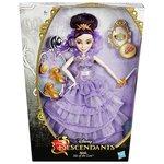 more details on Disney Descendants Coronation Mal Isle of the Lost Doll.
