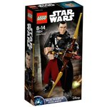more details on LEGO Star Wars Chirrut Imwe - 75524.