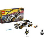 more details on LEGO Batman Movie Penguin Arctic Roller - 70911.