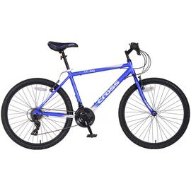 Cross LXT300 26 inch Wheel Size Mens Mountain Bike