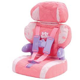 Casdon Dolls Car Booster Seat.