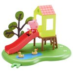 more details on Peppa Pig Outdoor Fun Playset Assortment.