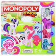 more details on Monopoly Junior: My Little Pony Edition from Hasbro Gaming.