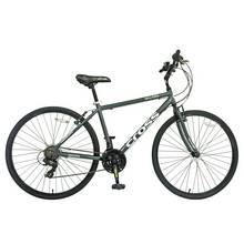 Cross Malvern 28 inch Wheel Size Mens Hybrid Bike
