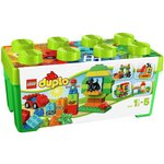 more details on LEGO DUPLO All-in-One-Box-of-Fun 10572.