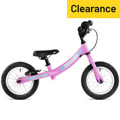 Adventure Zooom Balance Bike - Pink