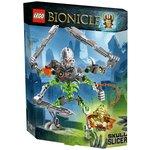 more details on LEGO Bionicle Skull Slicer - 70792.