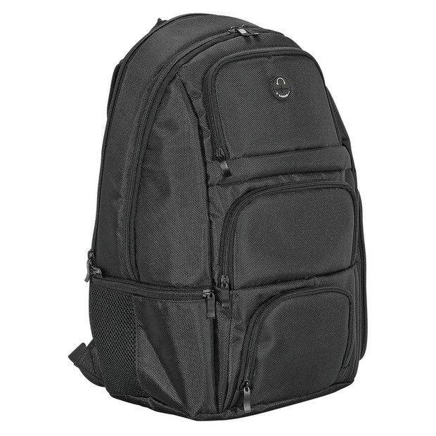 Go Explore 20L Business Backpack - Black