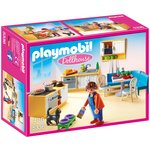 more details on Playmobil 5336 Dollhouse Country Kitchen.
