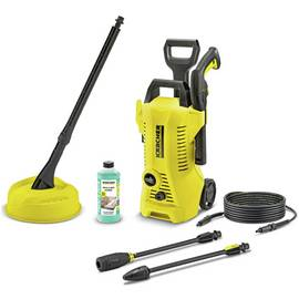 Karcher K2 Full Control Home Pressure Washer - 1400W