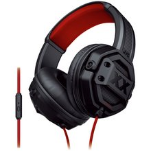 JVC Xtreme Xplosives HA-MR60X On-Ear Headphones
