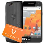 more details on Sim Free Wiley Fox Spark Mobile Phone.