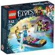 more details on LEGO Elves Naidas Gondola Goblin Thief - 41181.