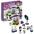 more details on LEGO Friends Emma's Photo Studio - 41305.