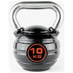 more details on Opti Kettlebell 10kg