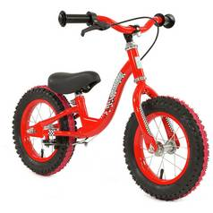 Sunbeam Skedaddle 12 Inch Bike - Red
