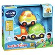 more details on Vtech Toot-Toot Driver Set 1 Car Van & Lorry.