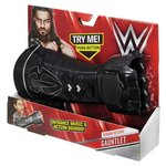 more details on WWE Roman Reigns Gauntlet.