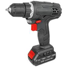 Simple Value Li-Ion Cordless Drill Driver - 12V