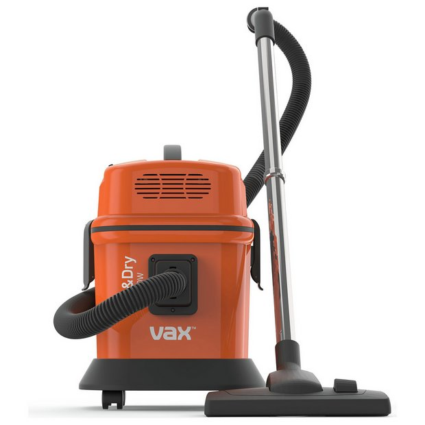 Vax V 022 Rapide Spruce Carpet Washer Instructions