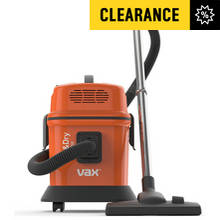 Vax 2 in 1 Wet and Dry Multifunction Cleaner- ECGAV1B1