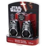 more details on Lexibook Darth Vader Walkie-Talkies.