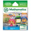 more details on LeapFrog Learning GameTeam Umizoomi.