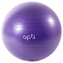 Opti Purple Gym Ball - 65cm