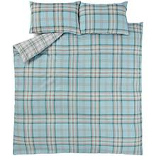 Kelso Duck Egg Duvet Cover Set - Single