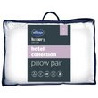 more details on Silentnight Luxury Hotel Collection Pillow - 2 Pack