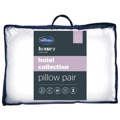 Silentnight Luxury Hotel Collection Pair of Pillows