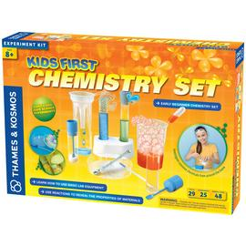 Kid's 1st Chemistry Set