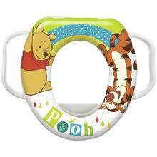 Disney Winnie the Pooh Soft Padded Toilet Seat