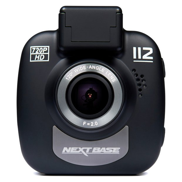 buy nextbase 112 dash cam at your online shop for dash cams sat nav and in car. Black Bedroom Furniture Sets. Home Design Ideas