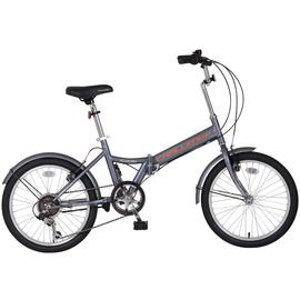 Challenge Holborn 20 inch Mens Folding Bike