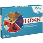 more details on Risk - Retro Edition Game.