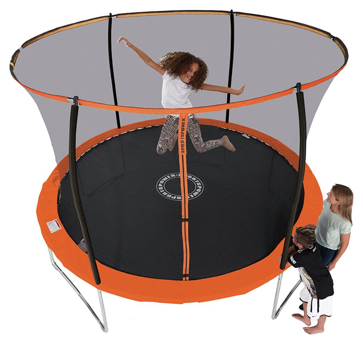 Buy Sportspower Trampoline Folding Enclosure