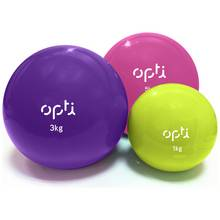 Opti Medicine Ball – Set of 3
