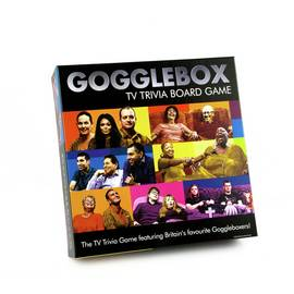 Paul Lamond Games Gogglebox Game