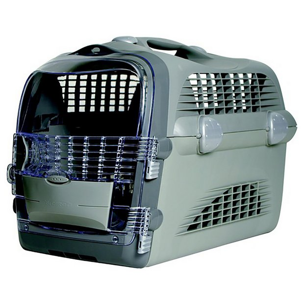 Buy Catit Cabrio Pet Carrier - Warm Grey   Dog travel and car ...
