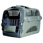 more details on Catit Cabrio Carrier - Warm Grey.