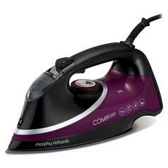 Morphy Richards 303121 Comfigrip Steam Iron