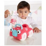 more details on Early Learning Centre Rosie Rabbit and Car.