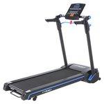 more details on Roger Black Easy Fold Treadmill