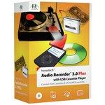 more details on AUDIO RECORDER 3 0 PLUS
