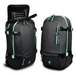 more details on Arokh Port Designs Gaming Backpack.