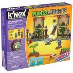 more details on K'NEX Plants vs Zombies Wild West Skirmish.