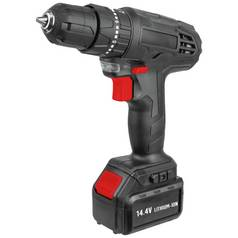 Simple Value 1.3Ah Cordless Hammer Drill - 14.4V